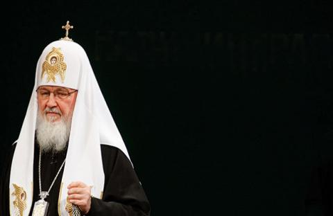 Патриарх Кирилл предрек скор…