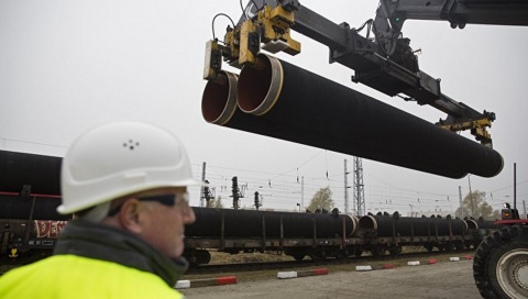 Газпром лишил Европу единств…