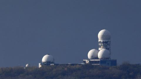 Сверху видно всё: Дания построит шпионскую башню для слежки за Россией