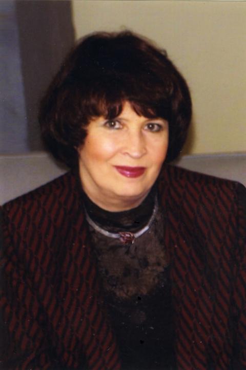 Аталия Соколова