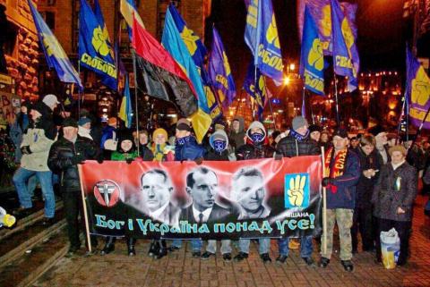 Крик души русской киевлянки