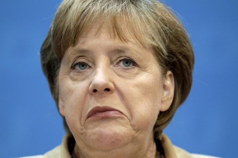 Конец эпохи Меркель: Евросою…