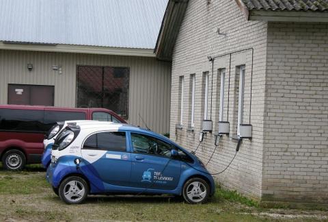Что нас ждет в будущем электромобилей? Новости России об электротранспорте