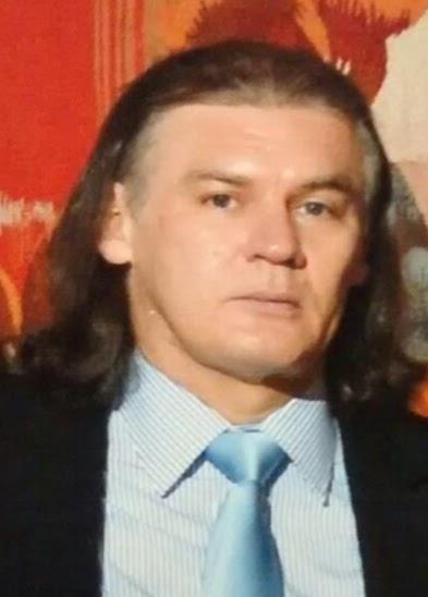 Владлен Пархоменко