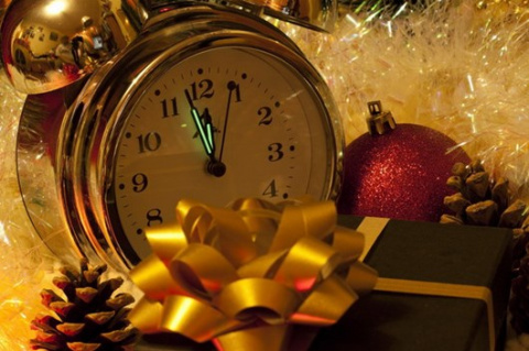 Успех на весь год зависит от…