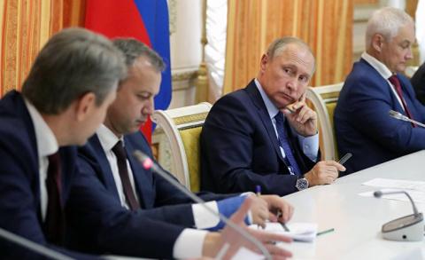 Как Путин стал Путиным (Печа…