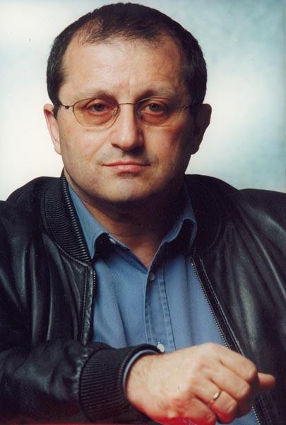 Яков Кедми: «Я отказываюсь о…