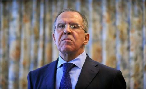 Лавров: Тема Крыма закрыта р…
