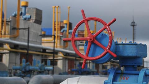 """В """"Газпроме"""" рассказали, как…"""