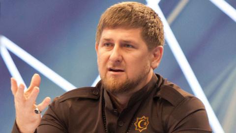 Кадыров: «Отношусь к Путину …