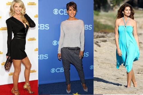 Секрет их молодости: что помогает звездам Голливуда не стареть