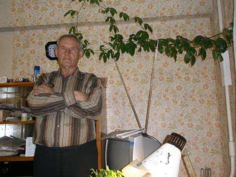 Владимир Смоловик