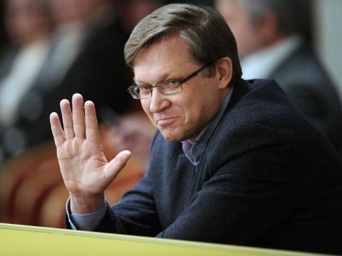 Рыжков: У России нет внешних врагов