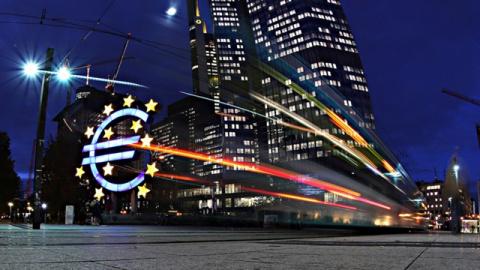МВФ: экономика ЕС - локомоти…