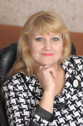 Ольга Pyazik