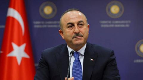 Турция довольна прогрессом в…
