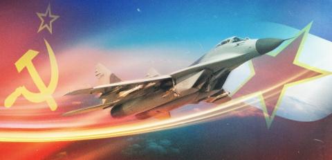Популярность МИГ-29: почему …