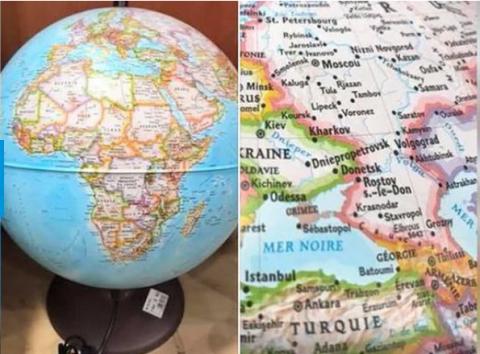 Признание Крыма: Во Франции …