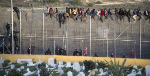 Забор денег стоит: Венгрия требует плату с Евросоюза за барьер от нелегалов