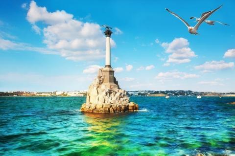 «Нафтогаз» хочет отобрать «приданное» Республики Крым