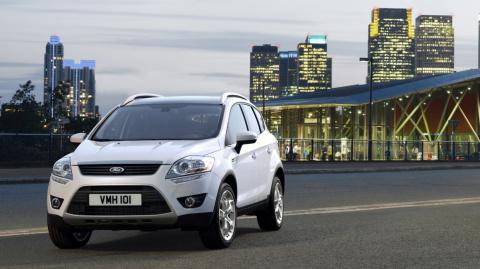 Ford объявила о снижении цен…