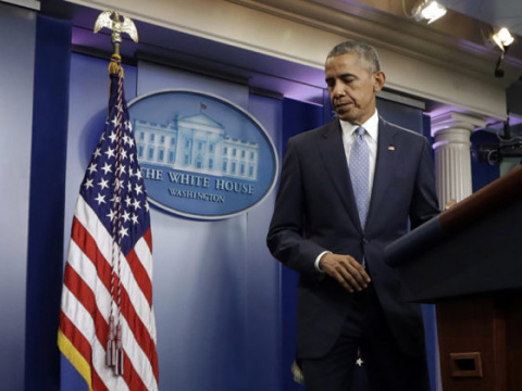 Лавров уверен, что мину под отношения России и США подсунул ещё Обама
