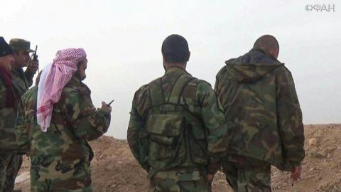 Сирия на границе Алеппо, Идлиба и Хамы: корреспондент ФАН запечатлел ситуацию близ позиций ИГ и «Нусры»