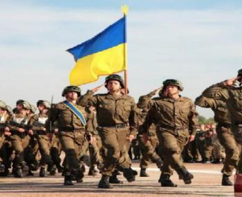 Украина подвела свою армию п…