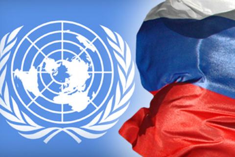 В ООН призвали снять санкции…