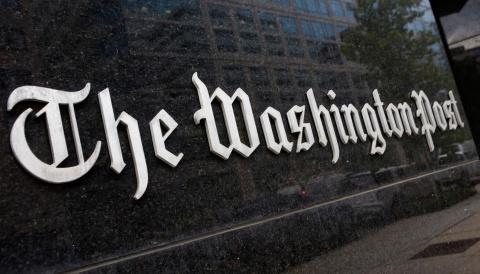 The Washington Post опубликовала статью о Малороссии картой Украины без Крыма