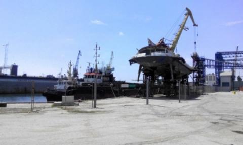 Нужен ли судоремонт Севастополю?