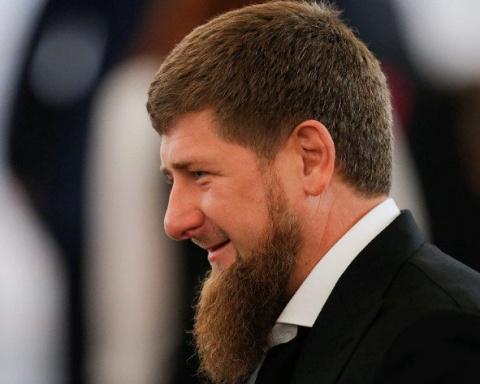 Кадырова включили в «список …