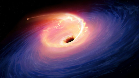 Астрономы предъявили межгала…
