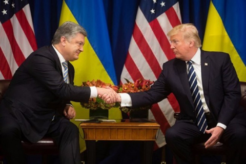 США будут помогать Украине т…