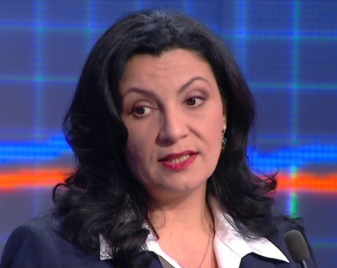 Вице-премьер Украины осканда…