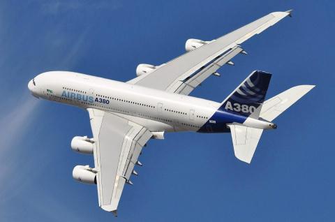 Начало конца A380?