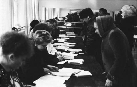 Как на референдуме 1991 года обманули советских граждан