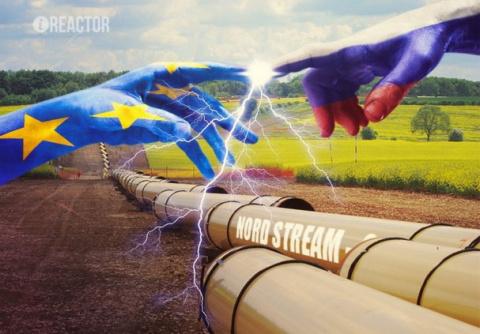 Die Welt отвечает: «Северного потока-2» не будет