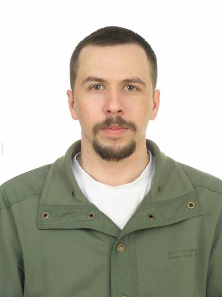 Дмитрий Ерёменко (личноефото)