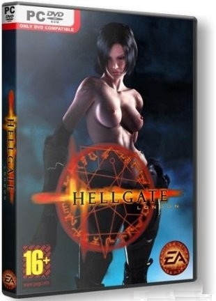 Hellgate: London (RePack, 20…