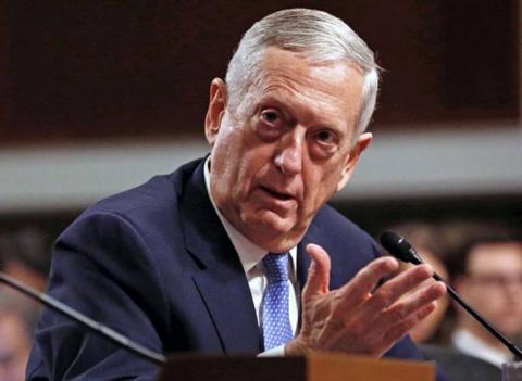 Мэттис: НАТО не является угр…