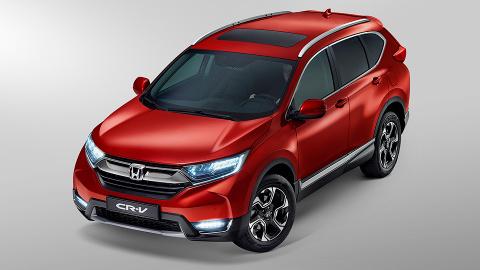 «Хонда» назвала рублевые цен…