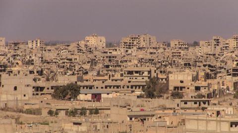 Минобороны Сирии подтвердило…