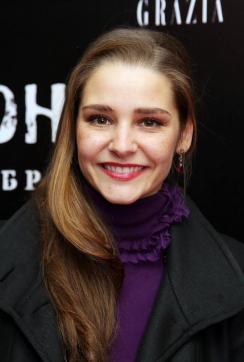 Беременной актрисе Глафире Тархановой отказали в посадке на самолет