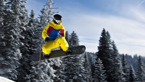 День студента отметят на горнолыжном курорте в Самаре
