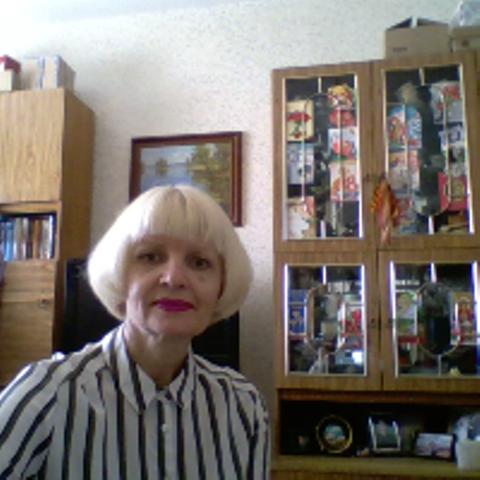Ларина Татьяна (личноефото)