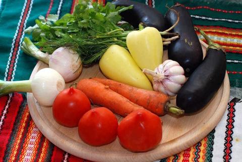 Морозим, сушим, маринуем. Как сохранить урожай моркови, свеклы и баклажанов