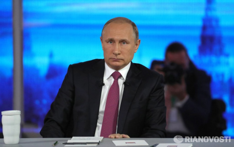 Ошибка наших партнёров в США в том, что они всё ещё видят в России угрозу — президент РФ