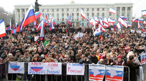 Нож в спину: Киев отреагировал на голосование Минска против резолюции по Крыму