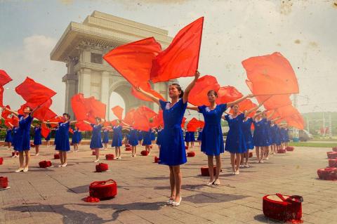 Миссия выполнима: вернулся из Северной Кореи живым